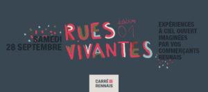 évènement rennes 28 septembre 2019 boutique chouette rue du chapitre